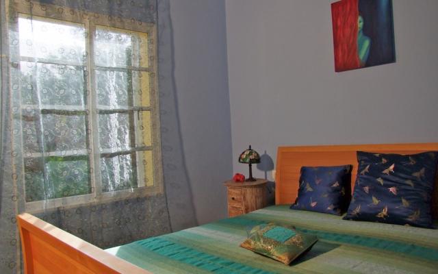 Mango Schlaffzimmer
