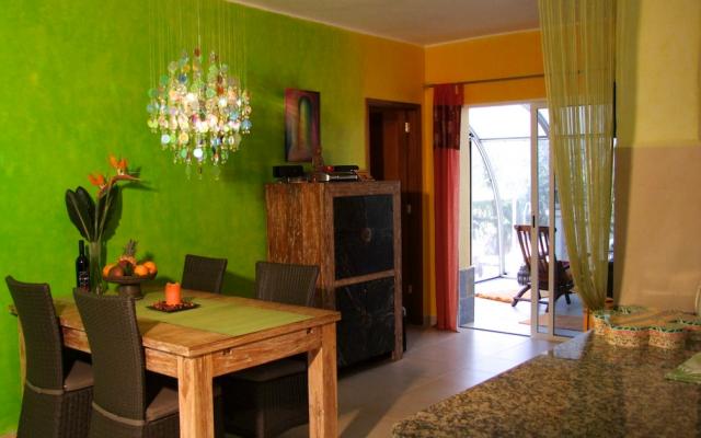 Mango Wohnzimmer