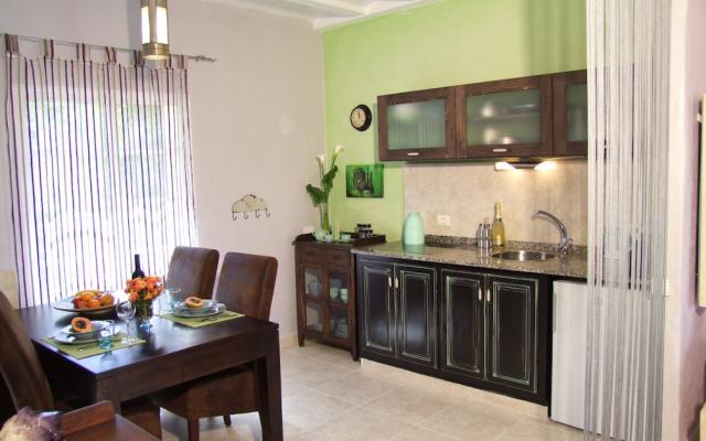 Papaya Küche