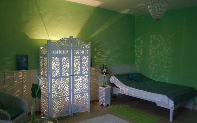 Safran Schlaffzimmer 2