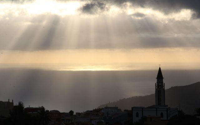 Sonnenlicht El Passo